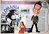 Telomania invade o planeta com a musica ai se eu te pego,  03-01-2012