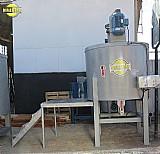 Batedeira mix 3000kg