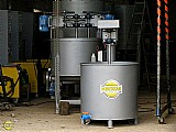 Dispersor pneumatico 500lt