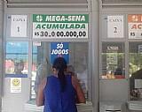 Loterica,  proxima de santos - r$ 330 mil -lucro r$ 10 mil