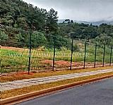 Gradil  instalacao - monte verde e regiao