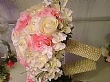 Bouquet artificial para voce impressionar seus convidados