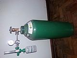 Cilindro de oxigenio