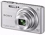Camera digital sony cyber-shot dsc-w730 16.1mp 8x