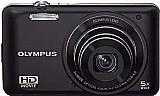 Camera digital olympus vg-160 14.0 megapixels preta