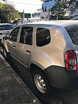 Duster 1.6 4 x 2