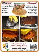 Batedor de melado macanudaço pra fazer açúcar mascavo,  rapadura