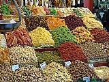 Loja de produtos naturais em santo amaro - sao paulo.