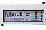 Coladeira de bordas minelli h1100 horizontal nova