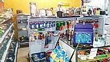 Vendem-se produtos de loja de utilidades