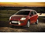 Fiat punto elx fire flex 2009 / 2010