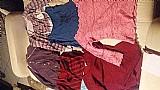Roupa blusa calã§a infantil