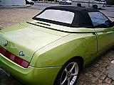 Alfa romeo spider verde citrico ano 1996