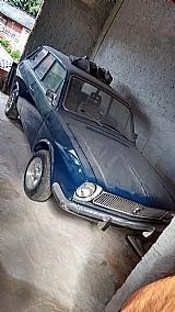 Carro belina 1