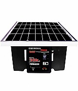 Cerca eletrica rural 30k es-g hp solar