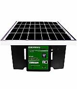 Cerca eletrica rural 40k es-g hp solar
