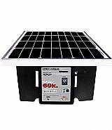 Cerca eletrica rural 60k es-g hp solar