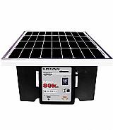 Cerca eletrica rural 80k es-g hp solar