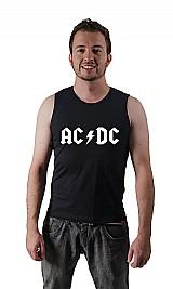Camiseta acdc   camisetas personalizadas