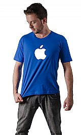 Camiseta apple   camisetas personalizadas