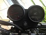 Cg 125 fan 15500 km