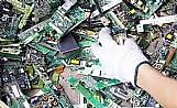 Rio reciclagem reciclagem de lixo eletrônico