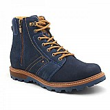 Bota macboot azul