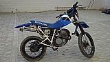 Honda xlx a xlx 350-r moto para trilha - 1987
