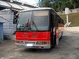 Onibus rodoviario ford b1618 comil galleggiante 3.40 - 1995