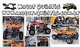 Quadriciclo motor quadris 50cc,  com motor 2 tempos refrigerado a ar,  cambio automatico.