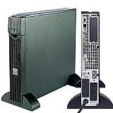 Nobreak smart-ups rt,  2200va - 2, 2kva,  110v ~ 120v - apc - surta2200xl-br