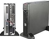 Nobreak smart-ups rt,  1500va - 1, 5kva,  110v ~ 120v,  torre - apc - surta1500xl-br
