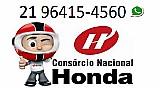 Consorcio nacional honda ligue agora 21 96415-4560