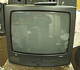 Televisor de tubo ge 20