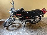 Vendo moto antiga rx 125 yamaha1984