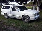 Troco s10 cabine simples 98/98 em otimo estado por vans ate ano 2000 rj