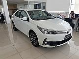 Toyota corolla xei 2.0 aut 2017 2018 okm