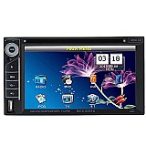 Dvd  usb  sd hd multimedia bluetooth radio