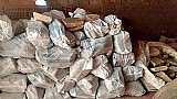 Compra e venda parafina reciclada, sobras e residuos de velas