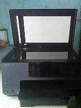 Multifuncional hp officejet pro 8620 wireless- impressora,  copiadora,  scanner e fax.