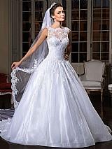 Vestidos de noiva, madrinhas, debutantes em geral