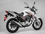 Honda cg 160 cc ano 2017