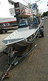 Barco mod: tupinamba 6001-slx