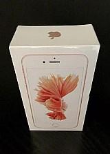 Iphone 6s 32gb - novo - rose