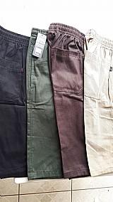 Bermuda shorts masculina bolso na perna tamanho p m g gg xg