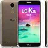 Smartphone lg k10 novo dual chip android 7.0 tela 5, 3