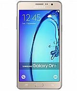 Samsung galaxy on 7 8gb dourado   desbloqueado com garantia