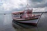 Barcos de trabalho