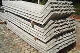 Mourao de concreto fabricacao propria - vinhedo e regiao