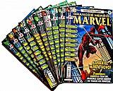 Grandes herois marvel,  super herois premium, 10 volumes novos de 2000